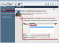 Memorias CTE. Obras asociadas de CYPECAD