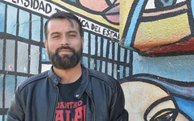 "Daniel Fauré, coordinador de ""Memorias de Chuchunco"", gana proyecto Fondecyt de Iniciación"