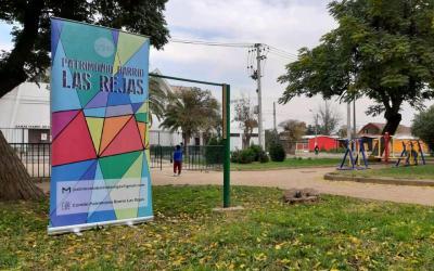 """Opinión: """"La importancia de proteger el Barrio Las Rejas"""""""