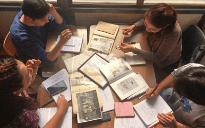 Los Archivos de Chuchunco: pensar el pasado para dialogar con el presente y construir futuro