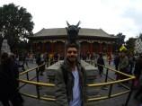 Palacio de Verano - Beijing - China