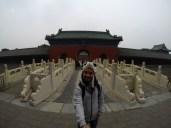 Templo del Cielo - Beijing - China