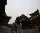 Templo Lama - Beijing - China