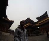 Templo Lama - Beijing - China