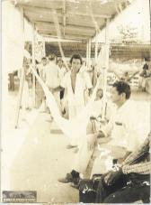 43 - Primeiro Acampamento - Memoria dos Atingidos de Tucuruí