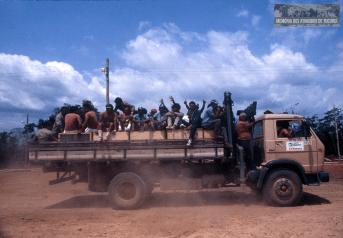 60 - Chikaoka - Memoria dos Atingidos de Tucuruí