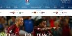 UEFA - 10-07-2016