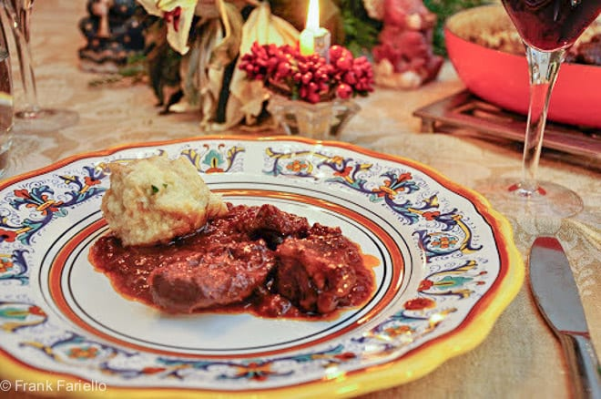 Viennese Goulash