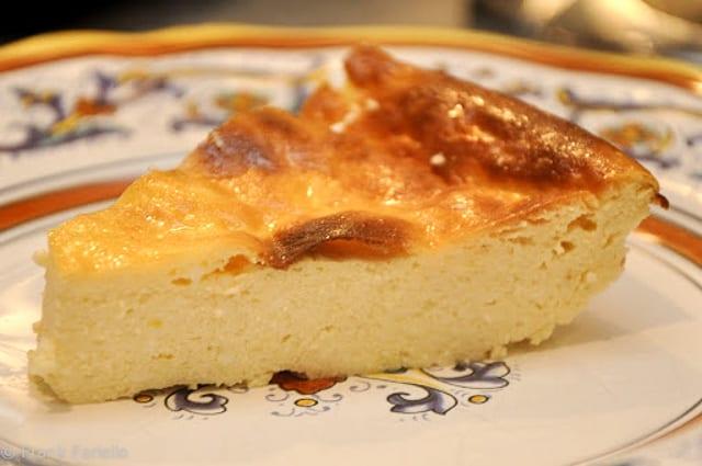 Angelina S Pizza Dolce Italian Cheesecake Memorie Di