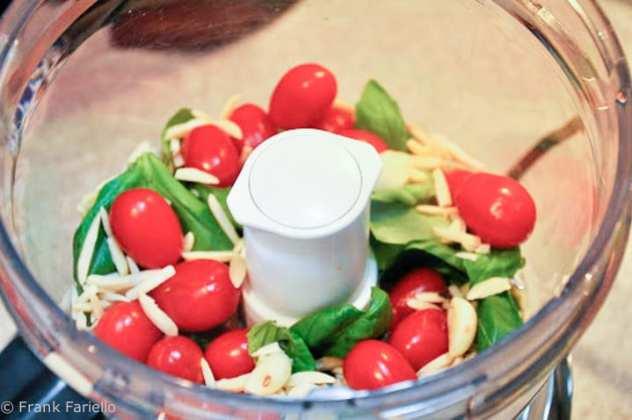 Pesto alla trapanese (prep)