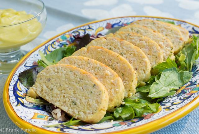 Polpettone di tonno (Italian Tuna Loaf)