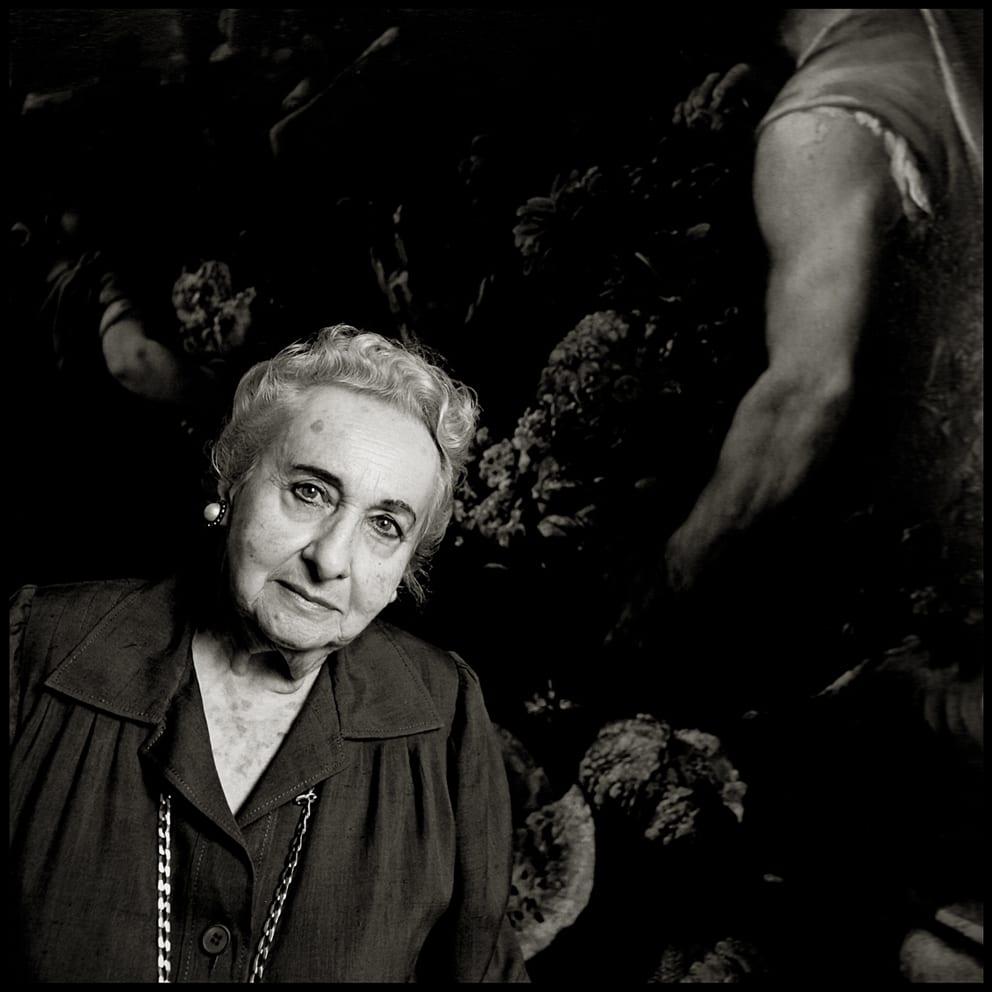Jeanne Carola Francesconi