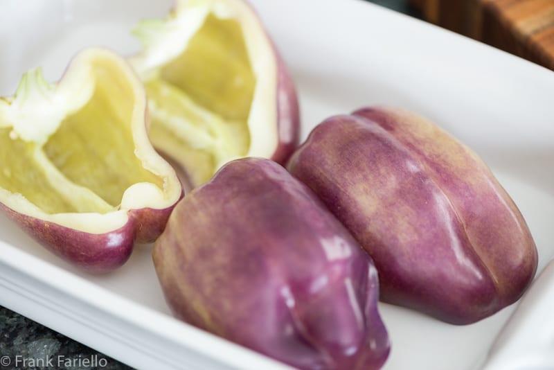 Peperoni ripieni di carne-1