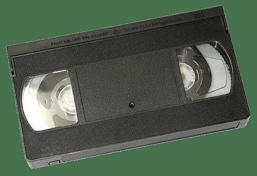 VHSVideoTape2