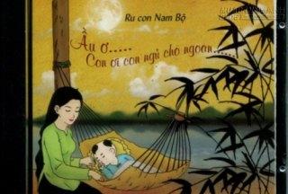 Những câu hát ru nhẹ nhàng, êm ái, trữ tình không chỉ giúp con ngủ say giấc mà còn là sợi dây gắn kết tình mẫu tử thiêng liêng
