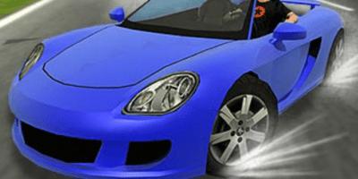 Drift Rush 3D – Mini Game Online – Game flash đua xe