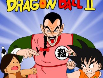 Dragon ball 2 – Game Online