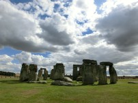Stonehenge - Wiltshire (South West England), England, Great Britain
