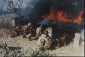 eg soldiers trng