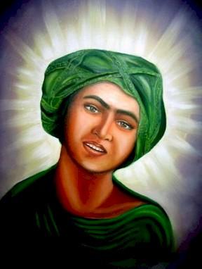 mohammed 4