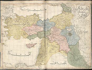 iraq ottoman