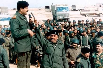 Saddam 1990
