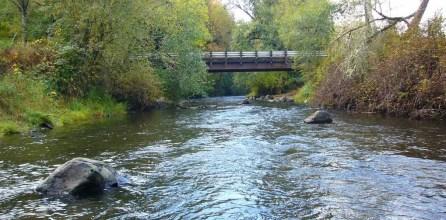 Orentes river