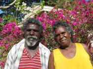 Katherine Aboriginals
