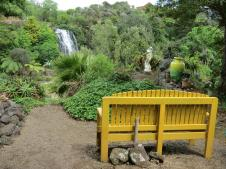 Wright's water garden NZ