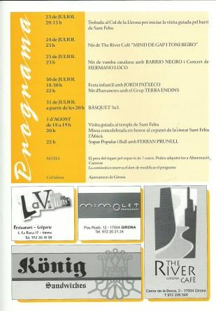 Programa de festes 20090005