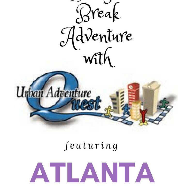 urban quest atlanta