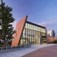 National Center for Civil and Human Rights- Atlanta, GA