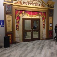 Center for Puppetry Arts: Unlike Any Other Experience- Atlanta, GA