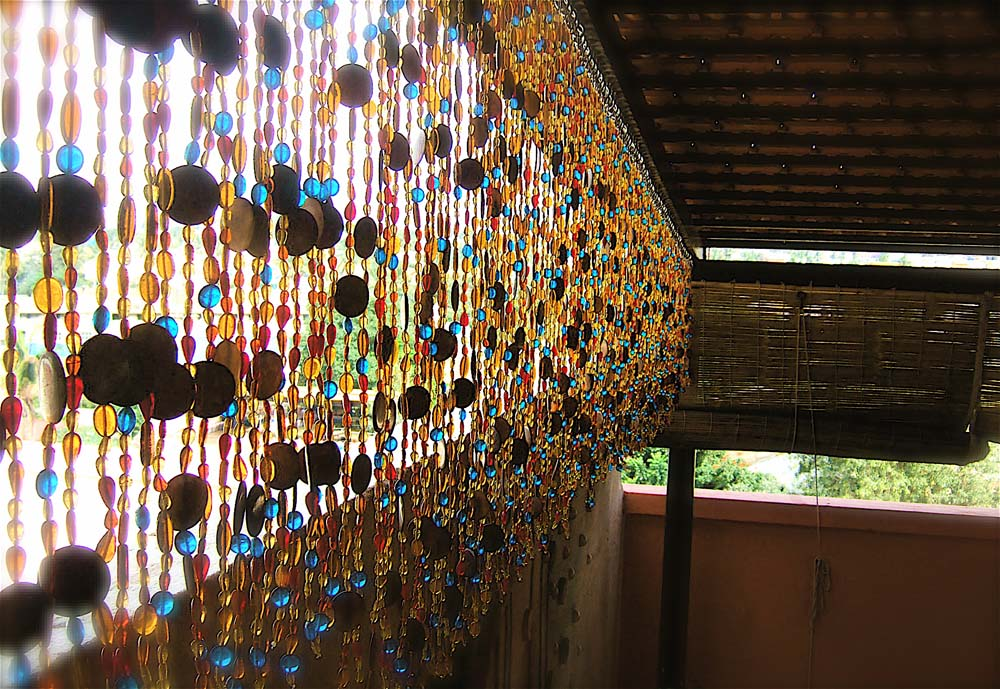Memories Of A Butterfly Buy Beaded Curtain Shop Customized