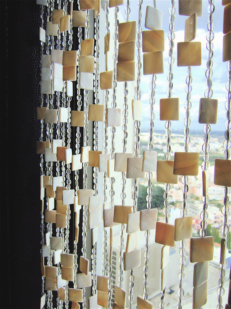 Acrylic Pearl Bead Curtain Memories Of A Butterfly Buy Beaded