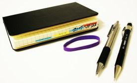 PDA [paper, diary, agenda]