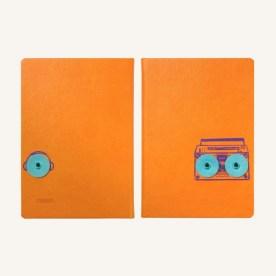 Cool notebook