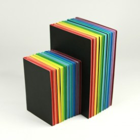 Signature spectrum