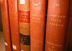 [American State Papers]