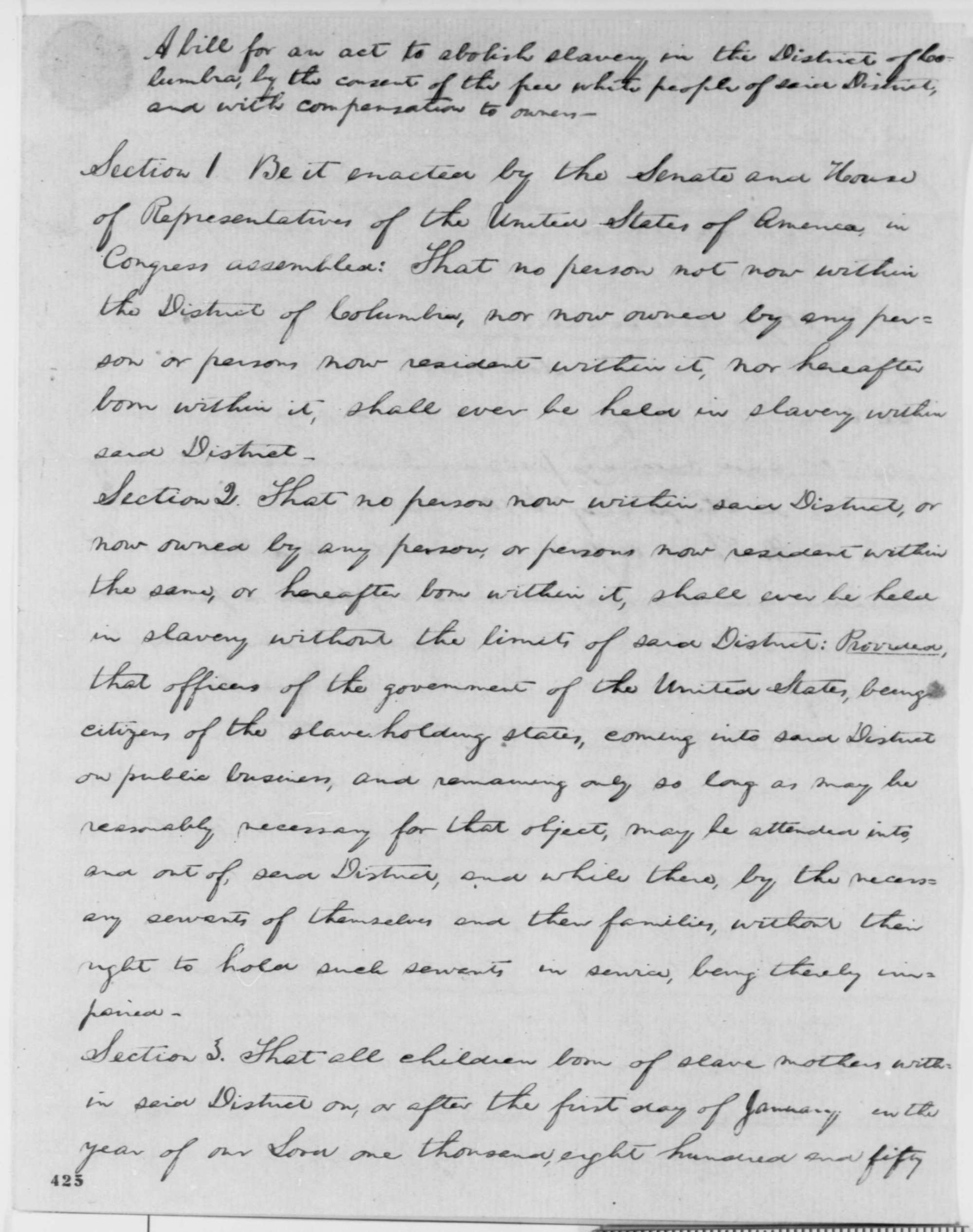 hight resolution of Lesson Plan - Lincoln's First Inaugural Address
