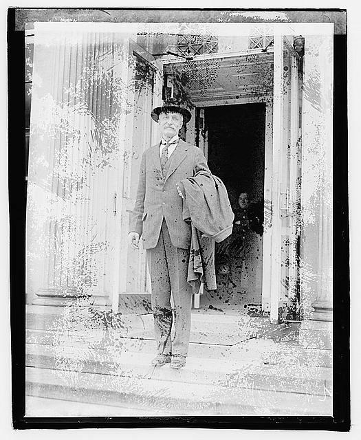Gifford Pinchot (March 11, 1921