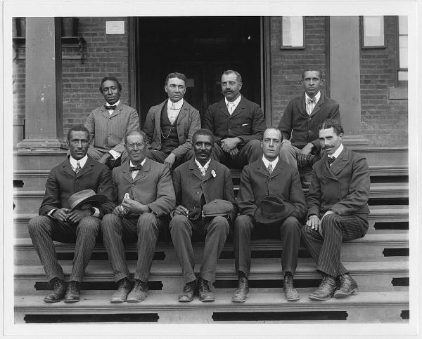 George Washington Carver Black History Clip Art