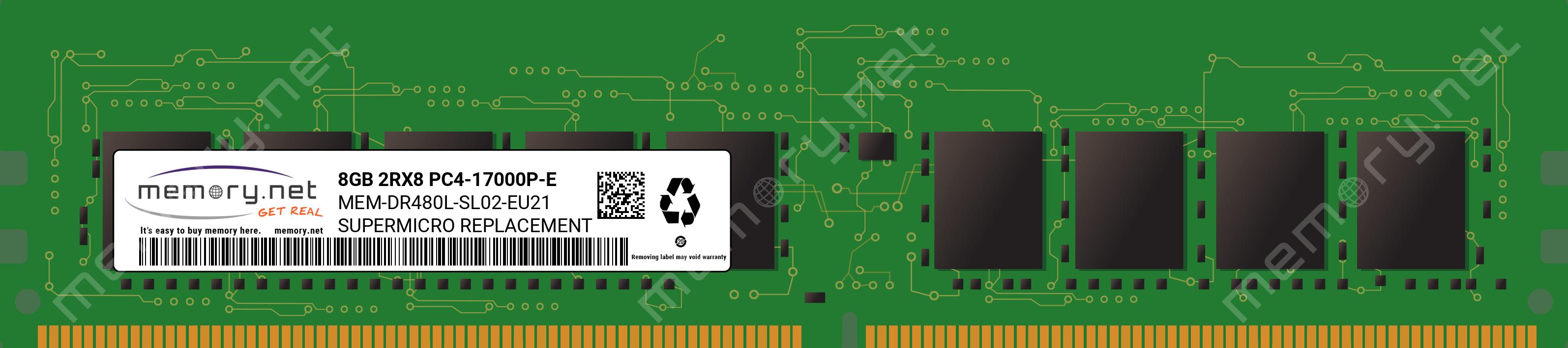MEM-DR480L-SL02-EU21