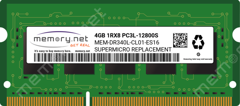 MEM-DR340L-CL01-ES16