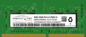 MEM-DR480L-CL01-SO26