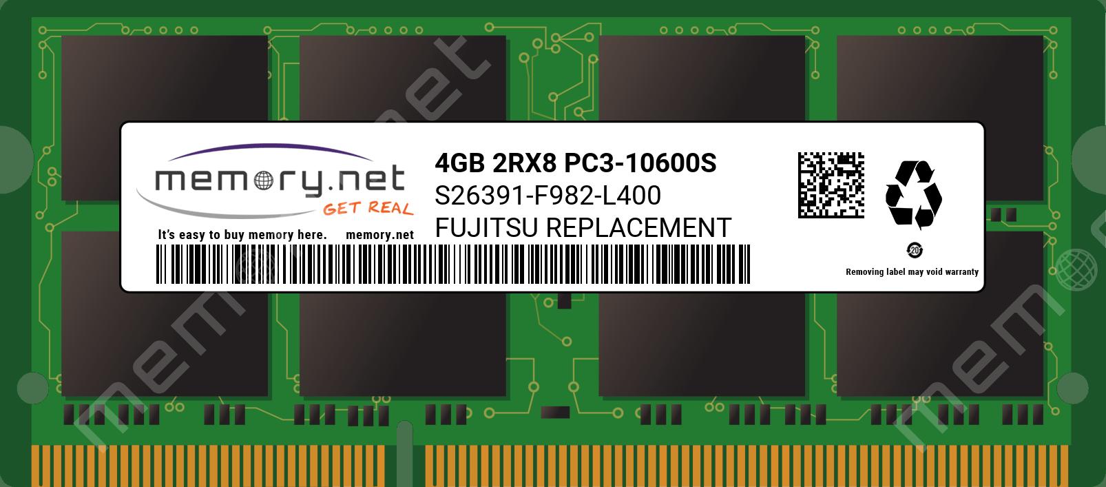 S26391-F982-L400