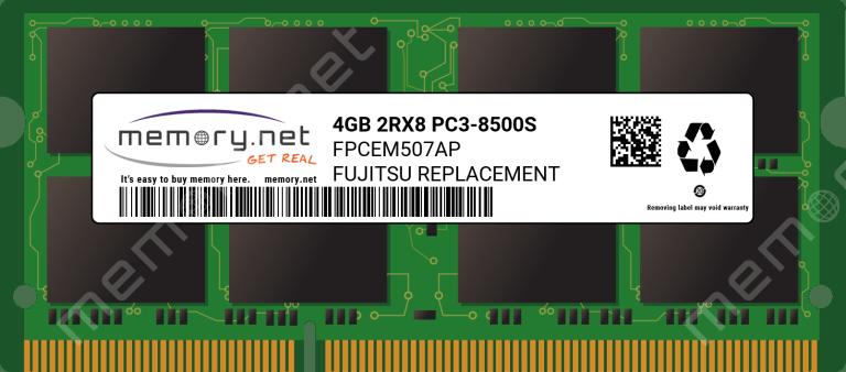 FPCEM507AP