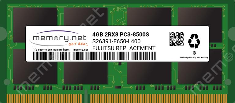 S26391-F650-L400