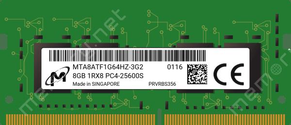 MTA8ATF1G64HZ-3G2