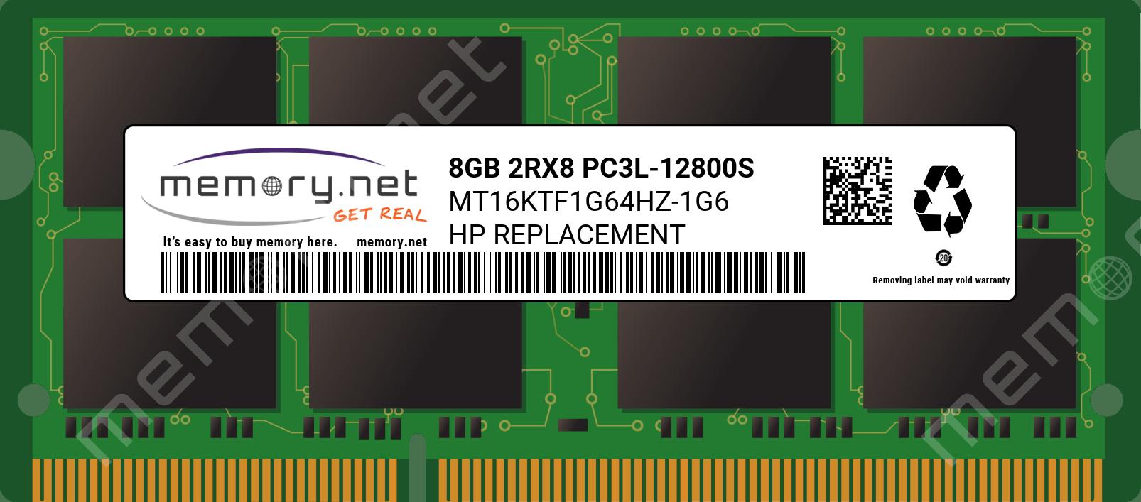 MT16KTF1G64HZ-1G6